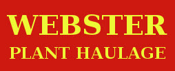 Webster Haulage